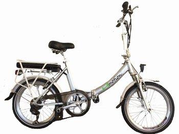 E-4 Motion Maxi Plus