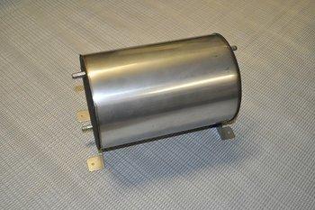 Aluminium Boilertank