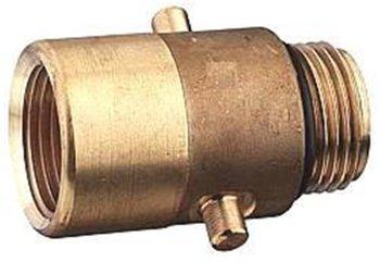 LPG vuladapter bajonet X W21,8