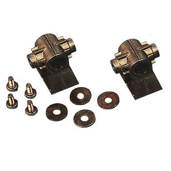 AL-KO Spindelblok metaal 20x4 17mm 2 stuks