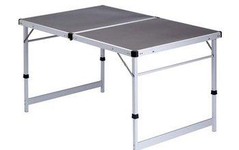 Isabella tafel opvouwbaar 120 x 80