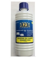 Flash cleaner wax 0.5 liter