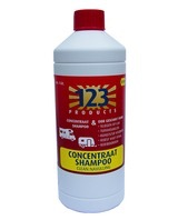 Clean concentraat shampoo 1 liter