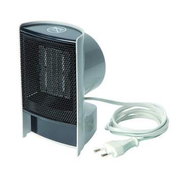 Eurom - Keramische kachel - Safe T-Furnace - 500 Watt