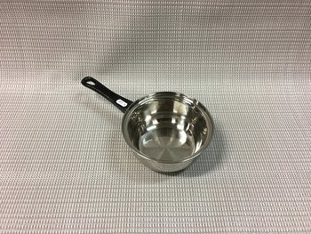 Excellent houseware steelpan 16 cm