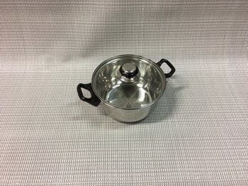Excellent houseware pan 18 cm