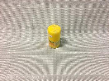 Outlet citronella kaars 1 stuk