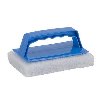 Scrubby houder met pad klein