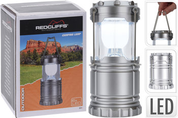 Redcliffs camping lamp 6x led