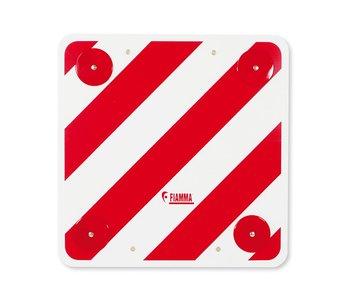 Fiamma gevarenbord PVC
