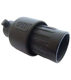 Bajonetkoppeling 21,5 mm dorema