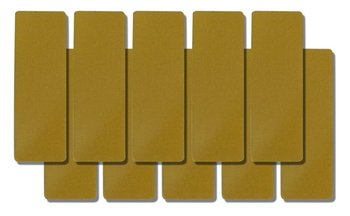 Wall protection kit rafter