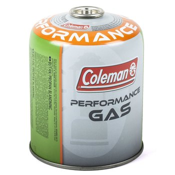 Coleman C500 Gascartridge
