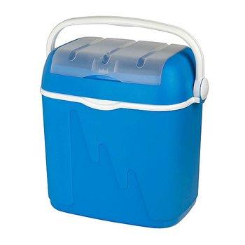 Curver Koelbox - 33L + 6L Deksel - Blauw/wit