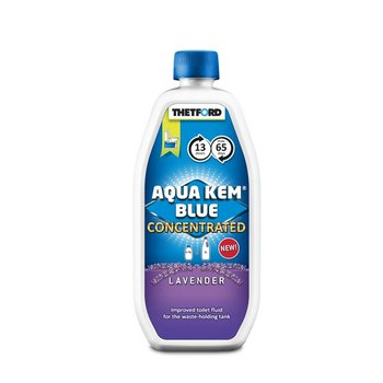 Thetford Aqua Kem Blue lavendel concentrated 0,8L