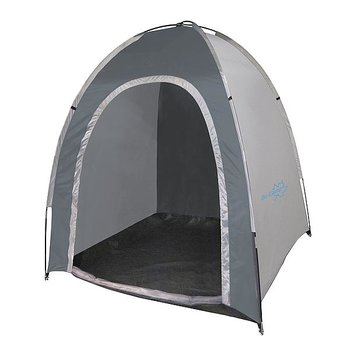 Bo-Camp - Opbergtent - Medium - 1,8x1,8x2 Meter