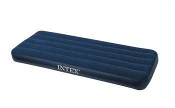Intex luchtbed 76 x 191 x 22 cm