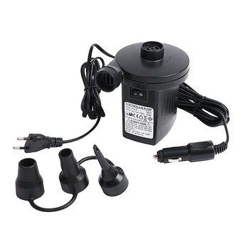 Bo-Camp - Elektrische pomp - 12/230 Volt - 230 Liter/min