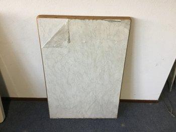 Tafelblad 100 x 70 cm
