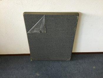 Tafelblad 85 x 70 cm