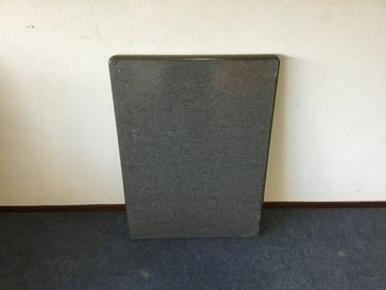 Tafelblad 90 x 63 cm