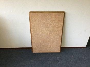 Tafelblad 100 x 68 cm