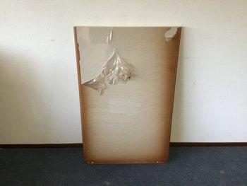 Tafelblad 110 x 69 cm