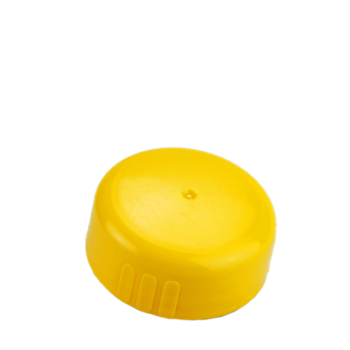 Thetford SC234 dump cap yellow