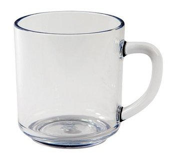 Mok - Kunststof - 330 ml