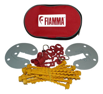 Fiamma kit awning pegs