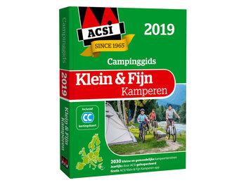 Acsi Klein & Fijn Kamperen 2019