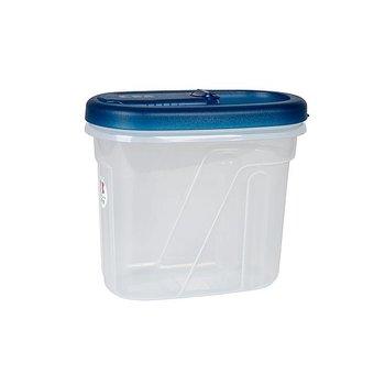 EDA - Strooibus - Transparant - 1,3 liter