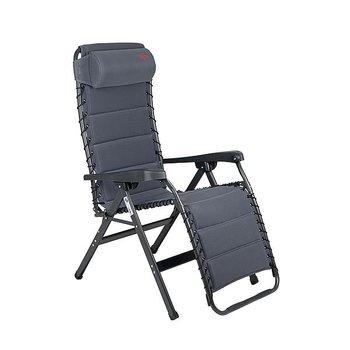 Crespo - Relaxstoel - AP-232 Air-Deluxe - Grijs
