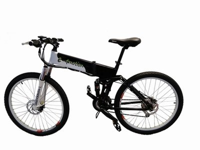 E-4 Motion Mountainbike