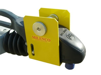Milenco koppelingsslot WS3000 SCM