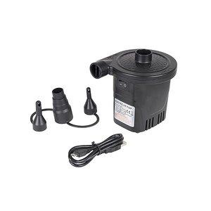 Bo-Camp - Elektrische pomp - Oplaadbaar - USB - 4000 mAh - 250ltr/min