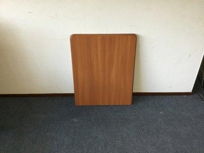 Tafelblad 80 x 65 cm