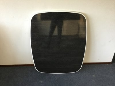 Tafelblad 110 x 90 cm