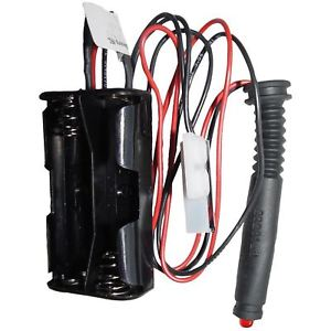 Thetford SC200CW wiring harness