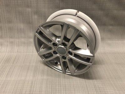 Aluminium Velg 14 Inch