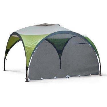 Bijzet-tenten