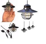 Barebones Edison String Lights 3P Bronze Usb_