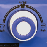 Mestic wasmachine centrifuge MW-120_