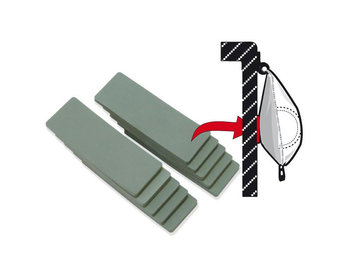 Fiamma Wall Protection Kit