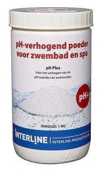 Interline pH Plus 1 kg poeder (zuurgraad verhogen)