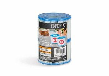 Intex S1 Filter tbv Spa/Jacuzzi 2 stuks