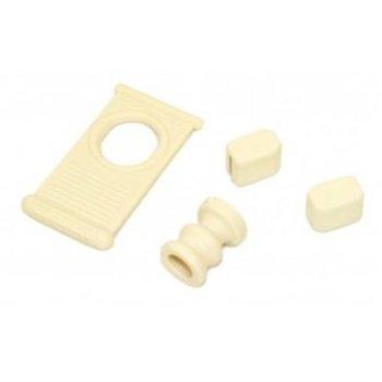 Dometic spare onderdelenset Seitz springrollo beige