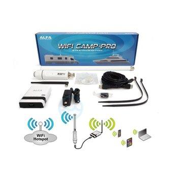 Alfa Wifi Camp-pro