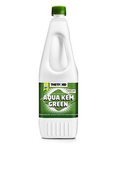 Thetford Aqua kem green 1,5 liter