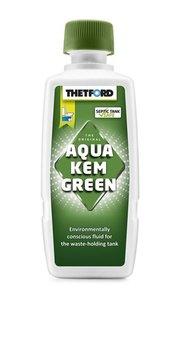 Thetford Aqua kem green 0,375 liter